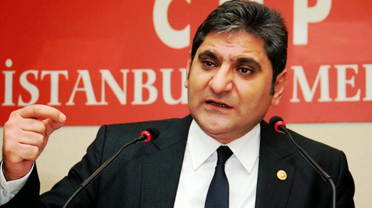 CHP'den asgari ücret ve taşeron işçi itirafı