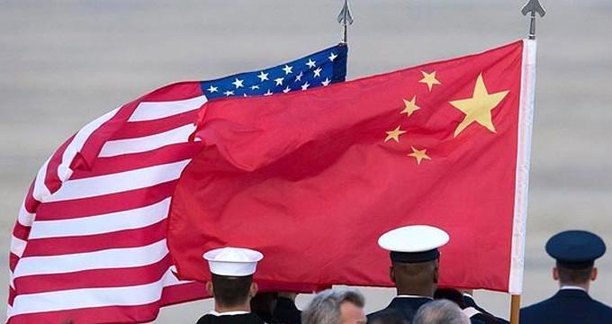 Çin'den ABD'nin Askeri Yaptırım Kararına Sert Yanıt