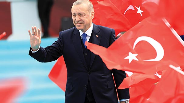 Cumhurbaşkanı Erdoğan'a Ölüm Tehdidi