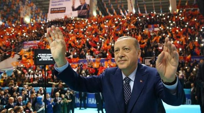 Cumhurbaşkanına Taşeron Pankart Açtı.!