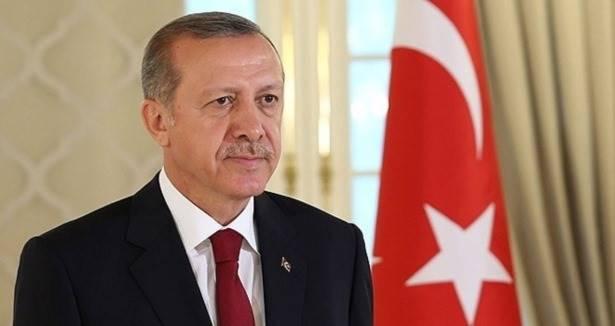 Cumhurbaşkanı Erdoğan, 7104 sayılı Katma Değer Vergisi kanununu onayladı