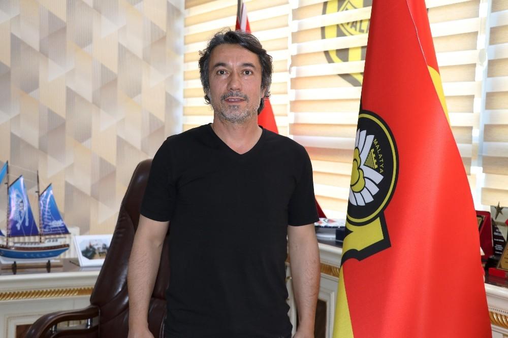 Evkur Yeni Malatyaspor'lu futbolculara teklif yağıyor