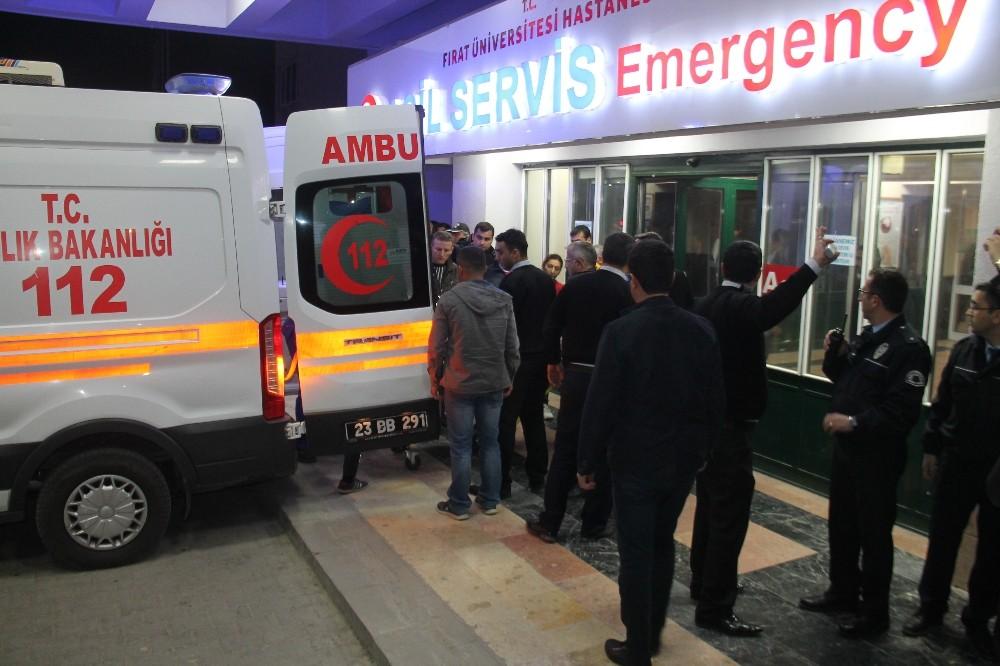 Tunceli'de teröristlerle sıcak temas: 1 asker yaralı