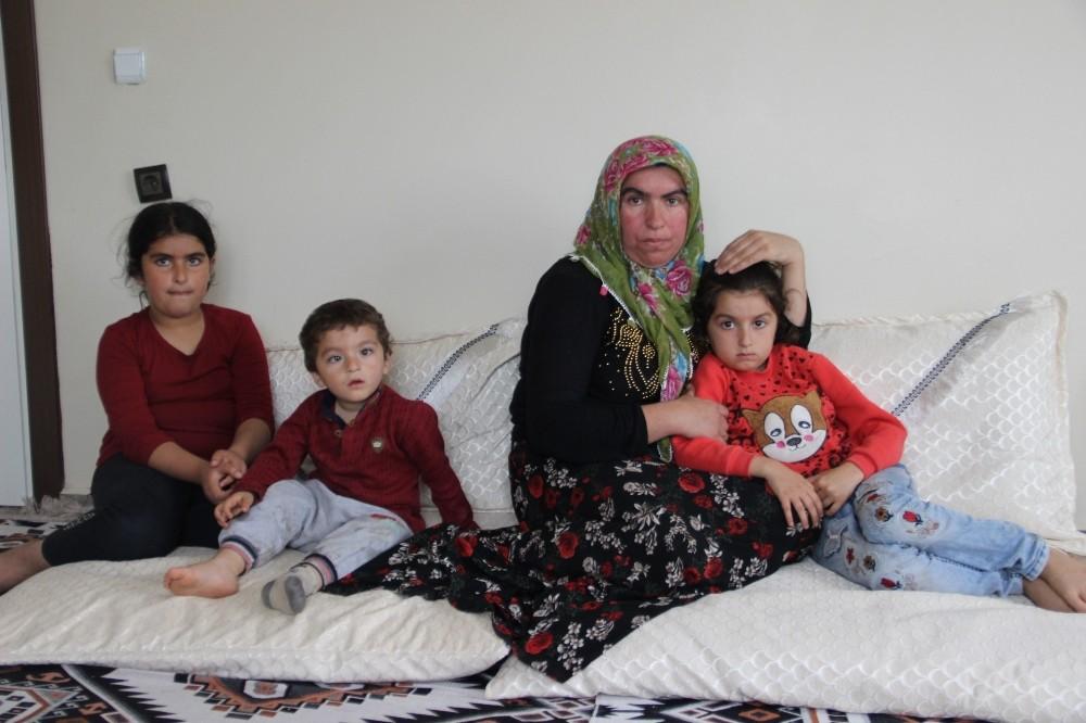 Lösemi hastası İlknur yardım bekliyor