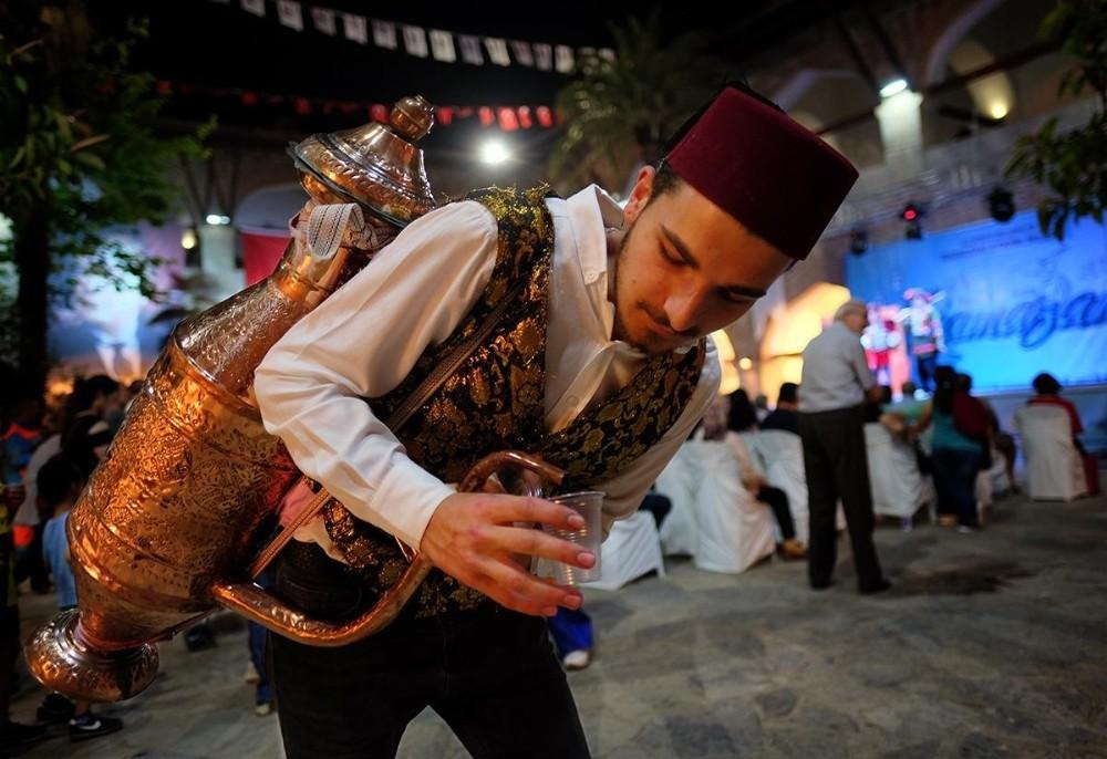 Kuşadası Belediyesi'nden Ramazan eğlenceleri