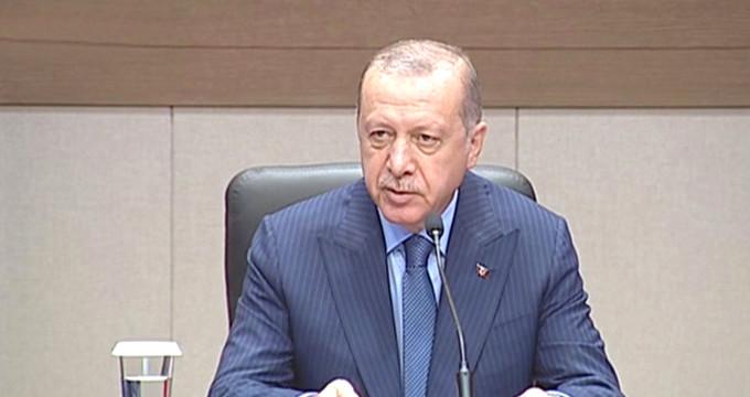 Erdoğan ABD'ye Gidiyor! Trump'la Görüşecek Mi?