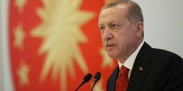 Erdoğan: İş Bankasından Sonra Sıra Onda