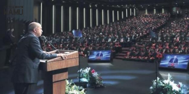 Erdoğan Mahkumlara Af için Kriterini Açıkladı