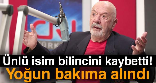 Erkan Yolaç kimdir? Erkan Yolaç yoğun bakıma alındı!