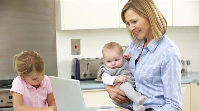 Ev Hanımlarına Müjde! Çalışmadan Emekli Olunabilir