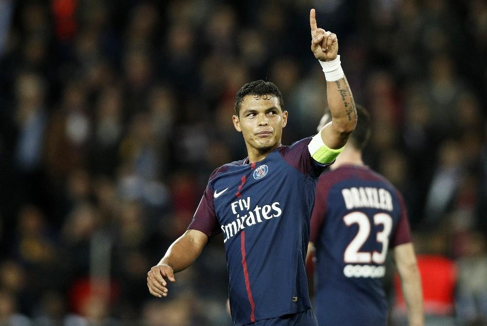 Paris Saint-Germain şampiyonluğunu ilan etti
