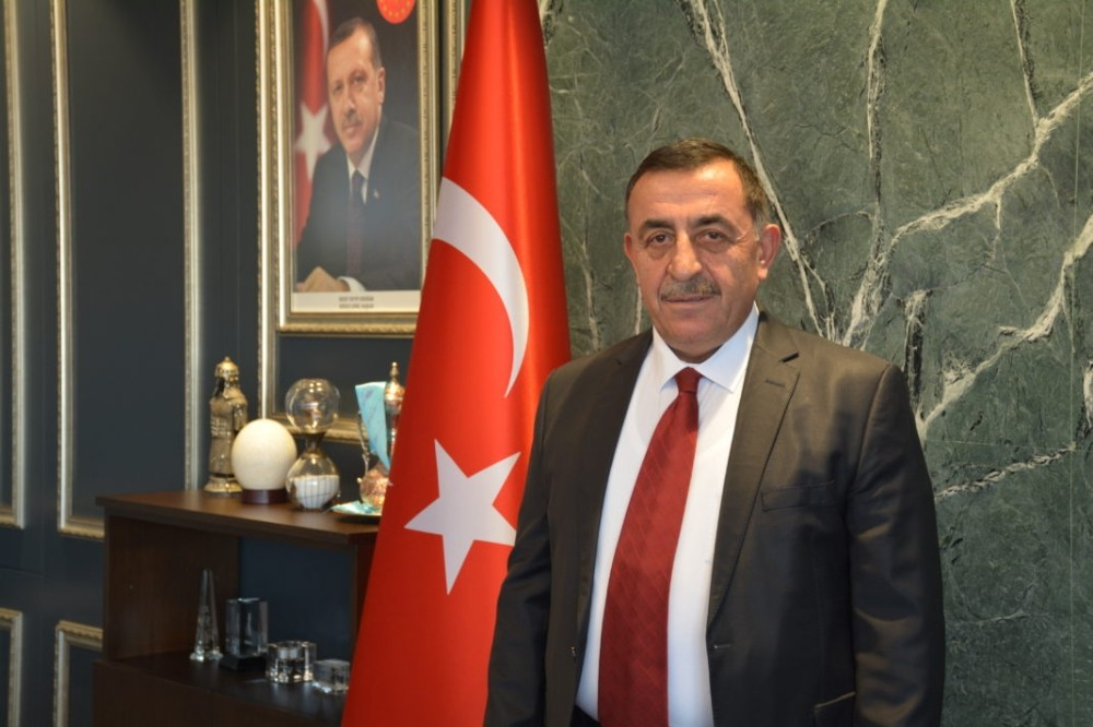 Öz Taşıma-İş Sendikası Genel Başkanı Toruntay: