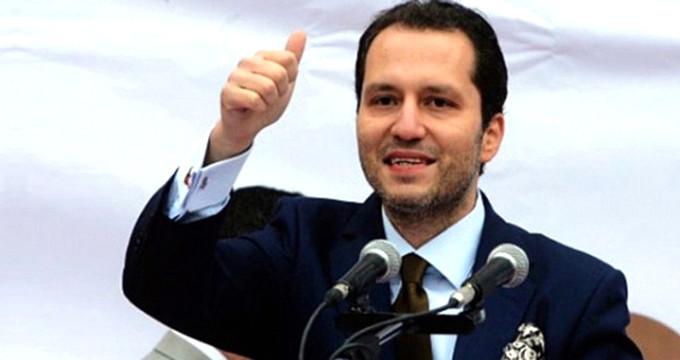 Fatih Erbakan Yeni Parti Kuruyor! İşte Partinin İsmi