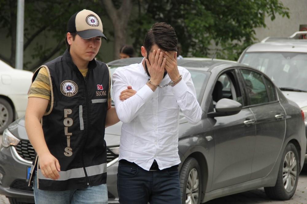 Samsun'da piyasaya sahte para süren 3 kişi serbest