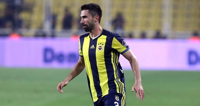Fenerbahçe Taraftarının Beğenmediği Hasan Ali, Avrupa'da Zirvede