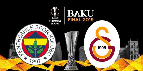 Fenerbahçe ve Galatasarayın Rakipleri Belli Oldu