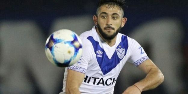 Fenerbahçe'de yeni hedef Matias Vargas