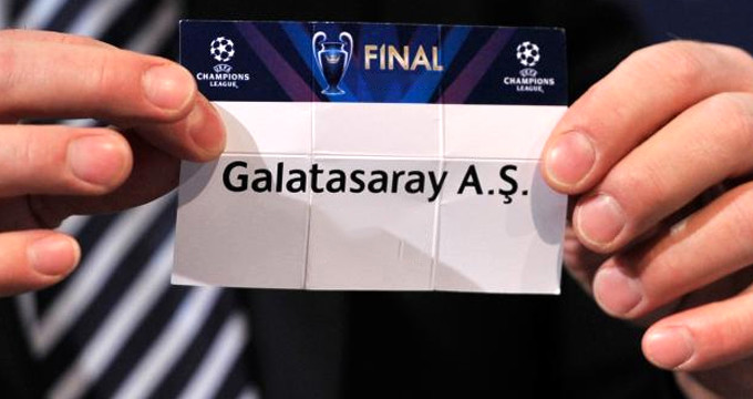 Galatasaray-Lokomotiv Moskova Maçının Kanalı Belli Oldu