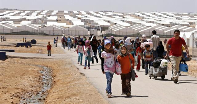 İçişleri Bakanı 2 Yılda Geri Dönen Suriyeli Sayısını Açıkladı