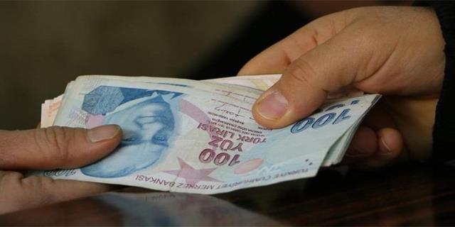 'İşçi çıkarmayalım maaşları devlet ödesin!'