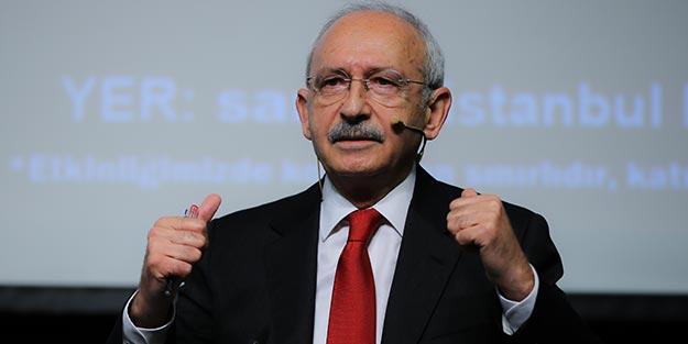 Kemal Kılıçdaroğlu: SGK'yı Bunlar Batırdı
