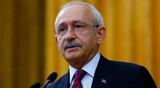 Kemal Kılıçdaroğlu; 'Taşeron işçilik, yani 21.Yüzyılın çağdaş kölelik sistemi'