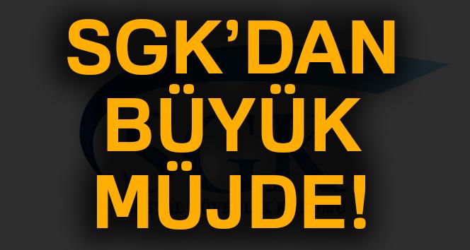 SGK uyumlu prim borçlularına taksit imkanı getirdi