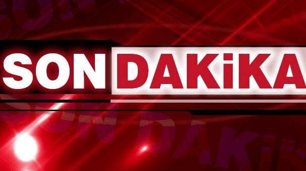 Son dakika: İzmir Adliyesi'ne bombalı araçla saldırı