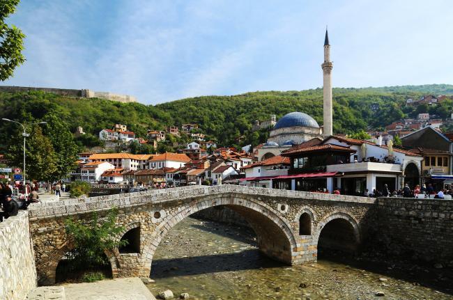 Son dakika... MİT operasyonu Kosova'da deprem yarattı
