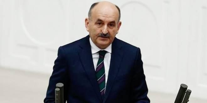 Taşeron işçi ve dava kararlarıyla ilgili, Bakan Müezzinoğlu açıklama yaptı.