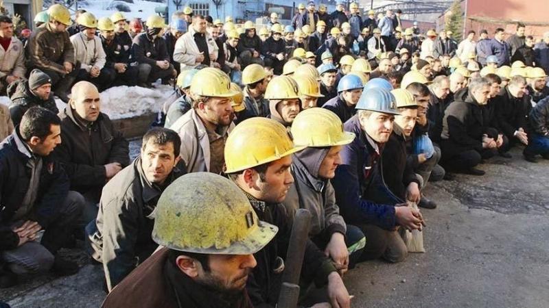 Taşeron İşçilerini İlgilendiren Toplu Sözleşme Kararı!