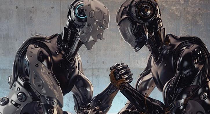 TBMM'ye Robotlar İslamiyet'e Uygun Davransın Başvurusu