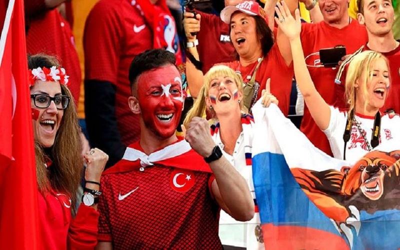 Türkiye Rusya Maçı Yayın Krizinin Sebebi Belli Oldu