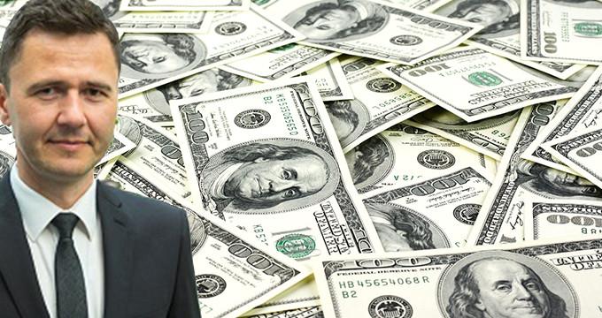 Yıl Sonu Dolar Tahmini Vatandaşın Yüzünü Güldürdü