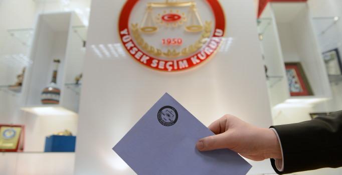 Yurt içi seçmenlerin oy vereceği yer ve sandıklar belli oluyor, Nerede oy vereceğim?