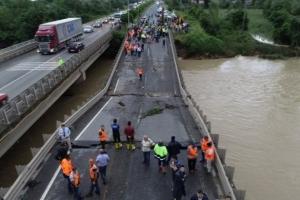 Ordu'daki Sel Felaketinin Bilançosu Belli Oldu!