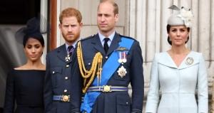 William ülkeyi sarsan ayrılıks sonrası resti çekti