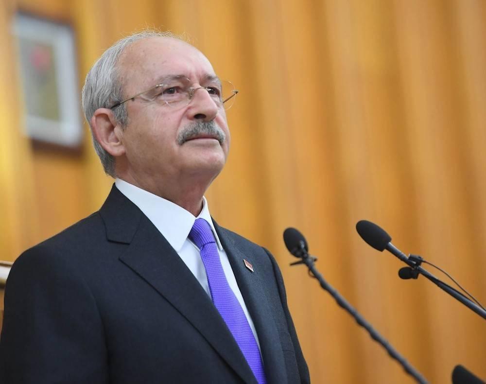Kılıçdaroğlu'ndan Rasim Ozan Kütahyalı'ya tepki, Taşeron davasına sahip cıkacağız