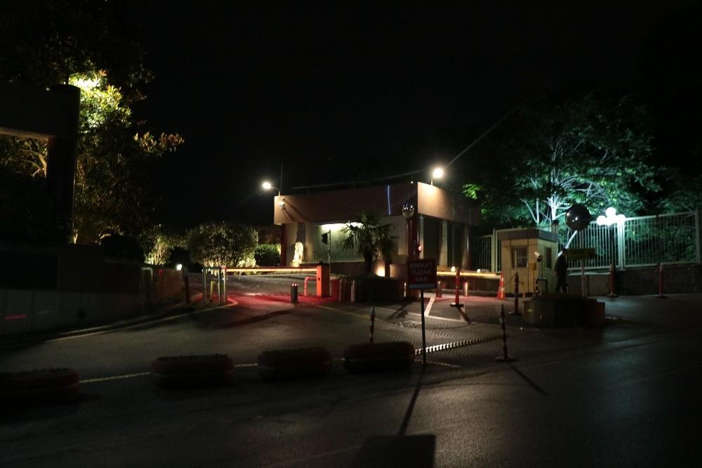 İstanbul'da lüks otelde terör operasyonu: 1 gözaltı