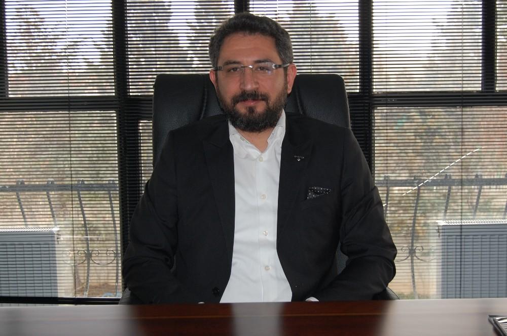 TÜMSİAD Konya Şube Başkanı Aktan: ″Şimdi ekonomik hedeflere odaklanılmalı″