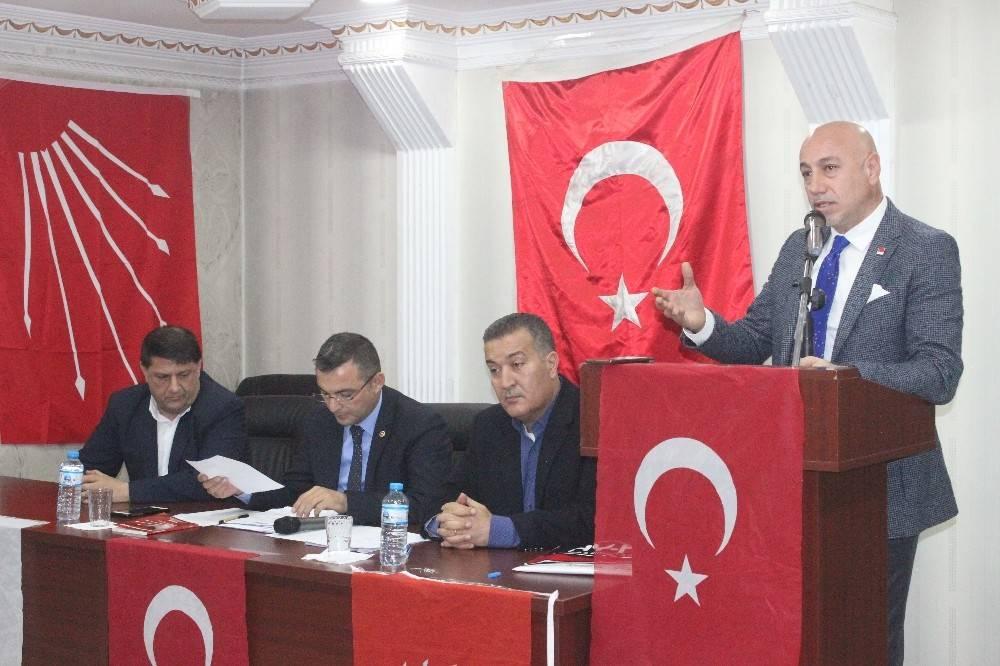CHP'li Aksünger'den Trump iddiası