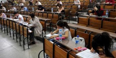 290 bin Aday Tercih Yapmadı Kontenjanlar Boş Kaldı