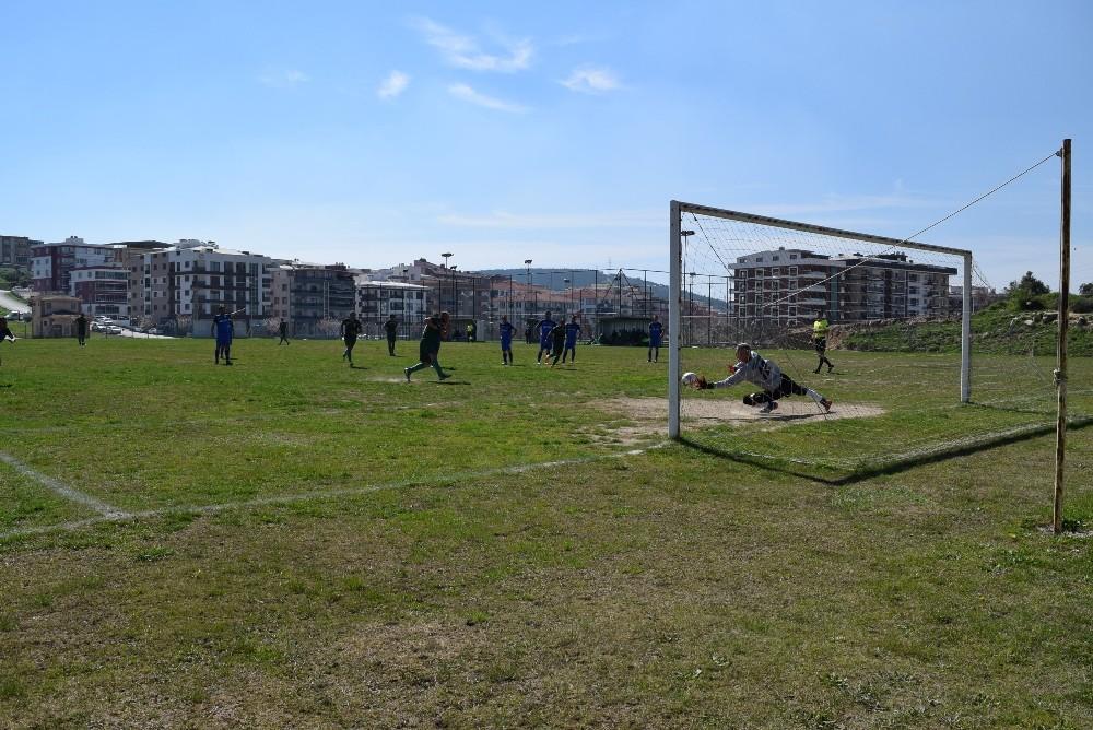 Türkiye Masterler Ve Veteranlar Futbol Ligi