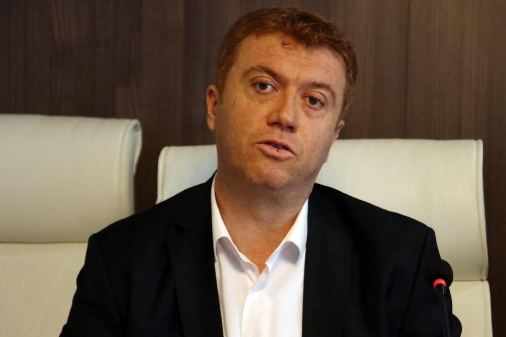 Adana Demirspor, teknik direktör arıyor