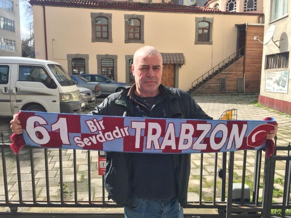 ″1 Meşale de Sen Yak Trabzon″ etkinliği yarın yapılacak