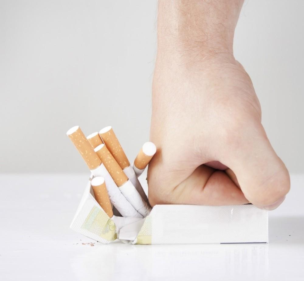 Türkiye'de her gün 300 kişi sigaradan kaynaklı nedenlerle hayatını kaybediyor