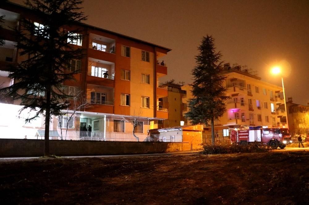 Gaziantep'de GercekleşenPatlamanın nedeni belli oldu