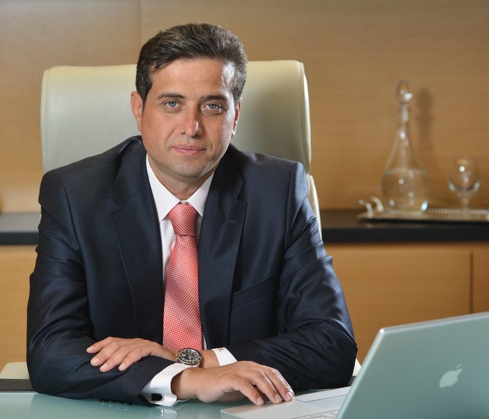 """Mehmet Gür: """"Yatırımcı harekete geçecek"""""""