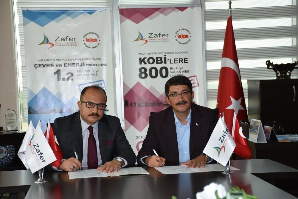 Şehzadeler Belediyesi kendi elektriğini üretecek