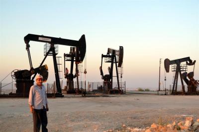 70 Yıldır Aralıksız Petrol Çıkıyor